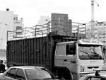 Les effets de la réforme du transport de marchandises tardent à se faire sentir