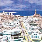 Avenue Royale de Casablanca,  rêve ou réalité ?