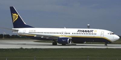 Ryanair ouvrira au printemps deux bases au Maroc, ses premières hors d'Europe