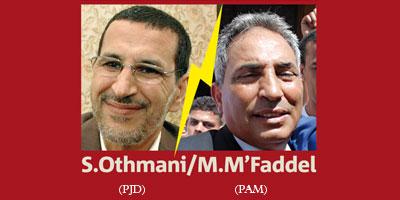 Elections 2011, Mohammédia : 45 candidats pour 3 sièges
