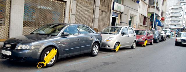 Stationnement : de nouvelles zones horodateurs bientôt créées à Casablanca