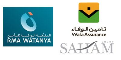 Saham, Wafa Assurance et RMA Watanya dans le top-ten africain des plus grandes compagnies d'assurance