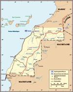 Sahara, l'ONU se prononce aujourd'hui