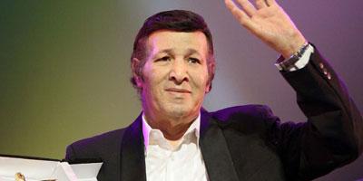Le comédien égyptien Said Saleh est décédé
