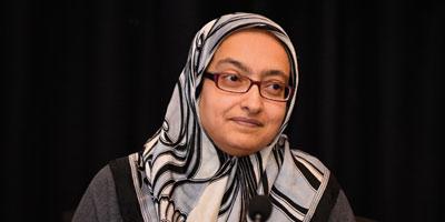 Nomination de Mme Salima Bennani, nouvelle directrice de la Caisse de compensation