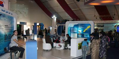 Ouverture du 2ème salon international Halieutis à Agadir
