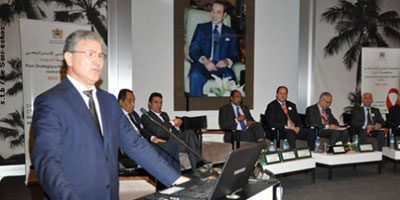RAMED  : 6,54 millions bénéficiaires de ce régime au Maroc.