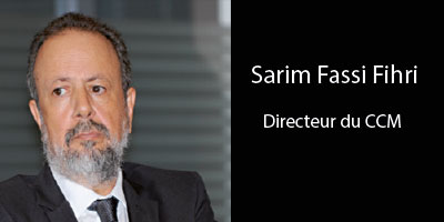 """Sarim Fassi Fihri : «Le CCM n'a aucune possibilité, légale ou procédurale, pour """"imposer» la qualité aux professionnels» (1ère partie)"""