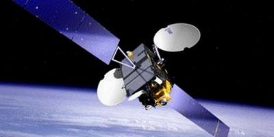 Un nouveau satellite espion israélien