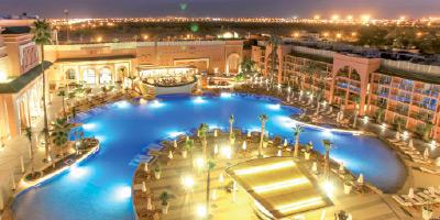 Savoy le Grand Hôtel a ouvert ses portes à Marrakech