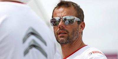 Sébastien Loeb au Maroc !