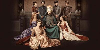 Les séries télévisées turques ont rapporté 150 millions de dollars en 2013