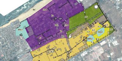 Sidi Bernoussi : priorité à la mise à niveau  de la zone industrielle