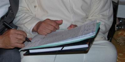 Maroc : Révocation de 184 adouls pour limite d'à¢ge.