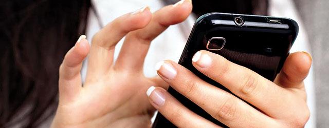 Smartphones : le milieu et l'entrée de gamme s'enrichissent