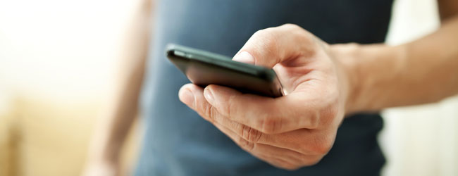 Les SMS publicitaires indésirables résistent à la loi