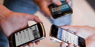 Le marché marocain des smartphones s'envole de 120 pc au 1er semestre 2013