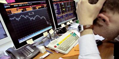 Déficits, équipes sous pression… Le blues des sociétés de Bourse