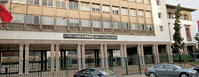 Le détail des missions des nouvelles sociétés  de développement local de Casablanca