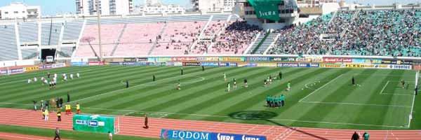 La mauvaise gestion des infrastructures sportives coûte des millions de DH par an à Casablanca