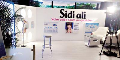 Sidi Ali partenaire officiel du 1er Congrès national  de nutrition médicale