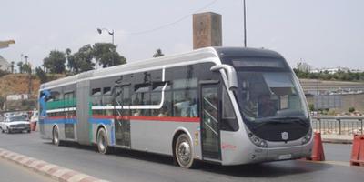 Transport public à Rabat : pourquoi Stareo a déposé le bilan