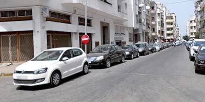 Casablanca prépare une nouvelle vision  pour le stationnement
