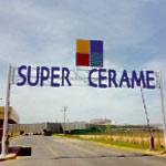 Super Cérame monte à 53% de parts de marché