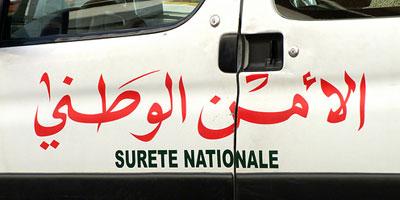 Casablanca : Un Commandant de police met fin à ses jours à Lahraouyinie.