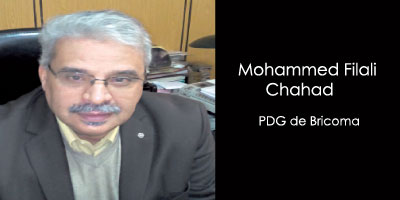 «Nous allons investir 60 MDH en 2015»