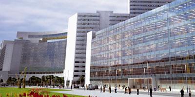 Tanger City Center : les premiers appartements prêts à la fin de l'année