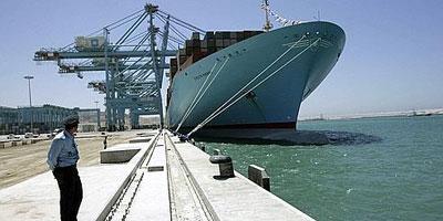 Le 2ème terminal pétrolier du Maroc démarre à Tanger Med le 9 février