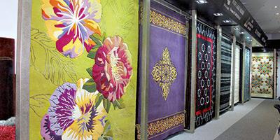 Artco, le spécialiste du tapis marocain personnalisé