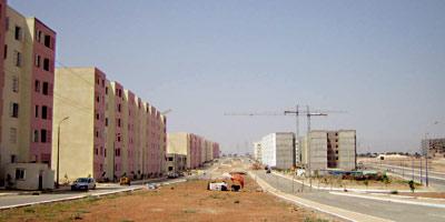 Les terrains des logements sociaux, pas si exonérés que cela