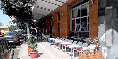 Les brasseries du centre-ville de Casablanca  se refont une beauté