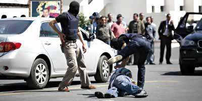 La lutte contre le terrorisme en chiffres au Maroc