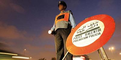 Terrorisme : deux personnes déférées devant la Cour d'appel de Rabat