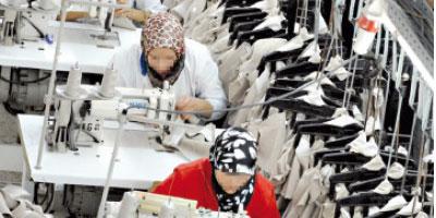 Les exportations du textile-habillement en recul  de 1% à fin mai