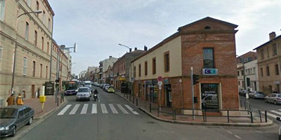 France : prise d'otages dans une banque à Toulouse par un homme se réclamant d'AL-QUAIDA