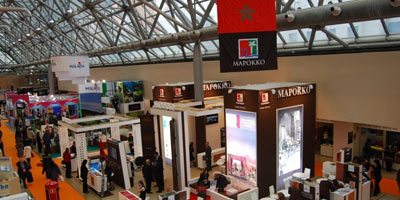 Un Forum Maroc-Russie pour dynamiser les échanges commerciaux très limités entre les deux pays