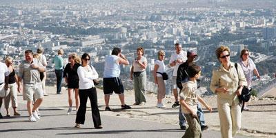 Tourisme : Le Maroc, 4e destination des français