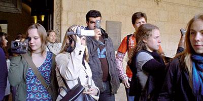 Tourisme : bon cru au premier semestre