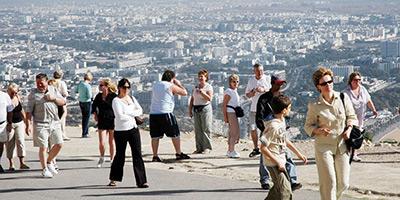 Tourisme : l'année 2014 sapée par un mois  de décembre catastrophique