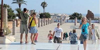 Plus de 10 millions de touristes ont visité le Maroc en 2014