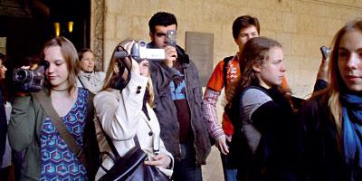 Tourisme : un plan de relance pour le marché français