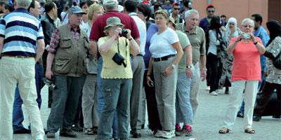 Un vent de reprise souffle sur le tourisme