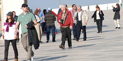 Le Maroc répond toujours aux attentes des touristes
