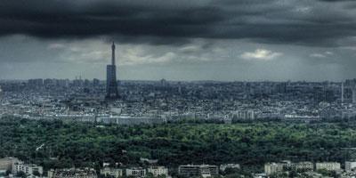 Tokyo remet en marche ses machines à pluie pour lutter contre le manque