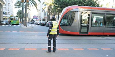 Le tramway de Casablanca, un franc succès !