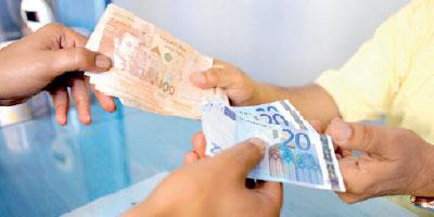 Opérations à l'international : ce que prélèvent banques et sociétés de transfert de fonds